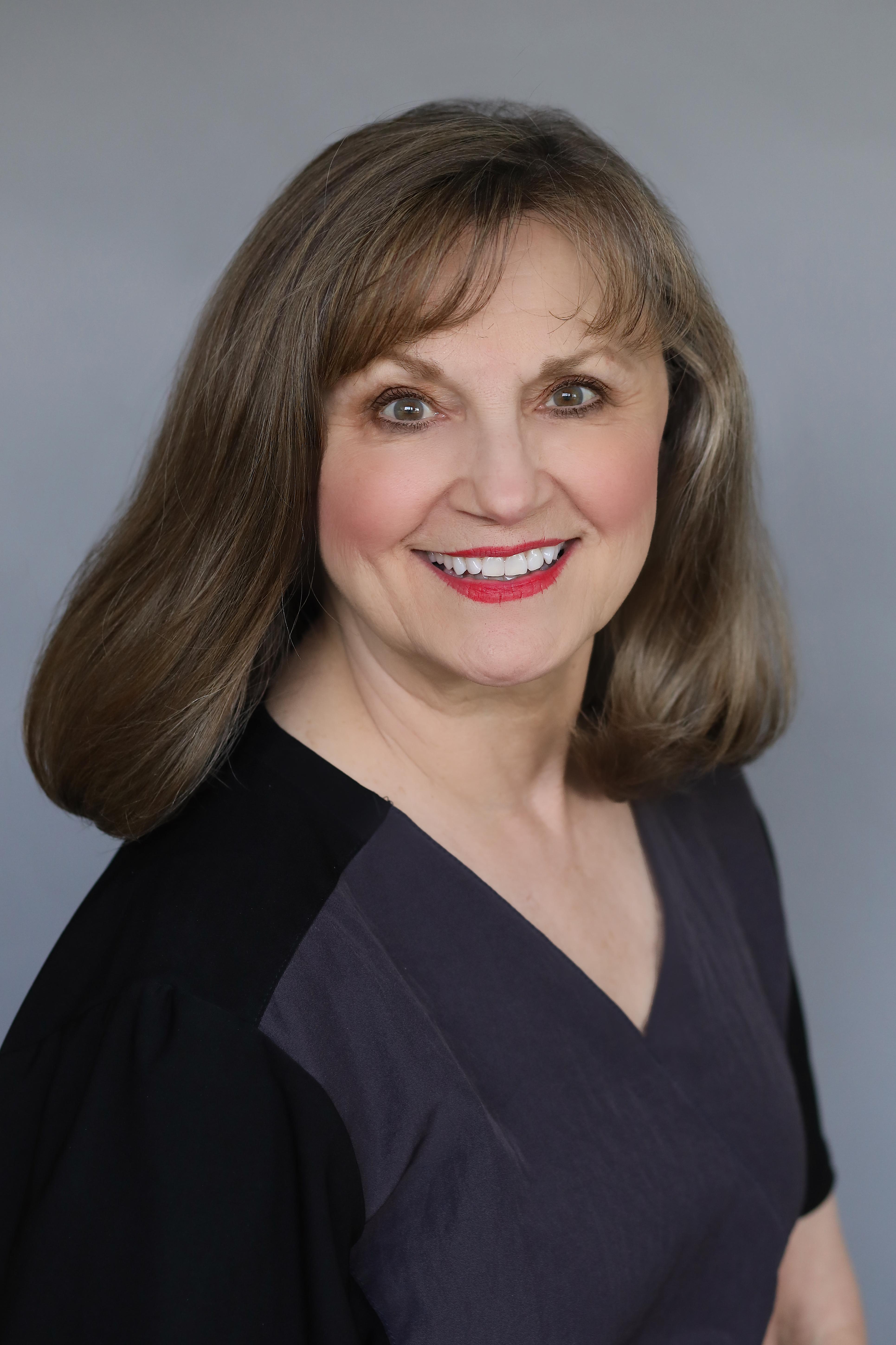 Periodontist-Naperville-Christine