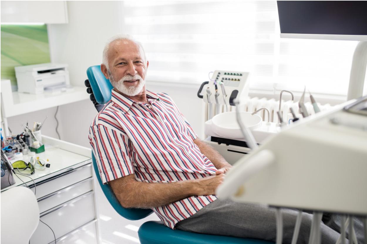 Naperville Periodontist